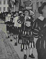 Ulrich-Hollmann-Menschen-Gruppe-Musik-Musiker-Gegenwartskunst--Gegenwartskunst-