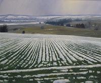 Ulrich-Hollmann-Landschaft-Winter-Natur-Erde