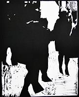 Ulrich-Hollmann-Menschen-Menschen-Gruppe-Gegenwartskunst-Neo-Expressionismus