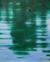 Ulrich-Hollmann-Landschaft-See-Meer-Natur-Wasser-Gegenwartskunst-Gegenwartskunst