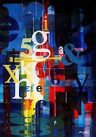 osinger-m.-rainer-Abstraktes-Moderne-Art-Deco