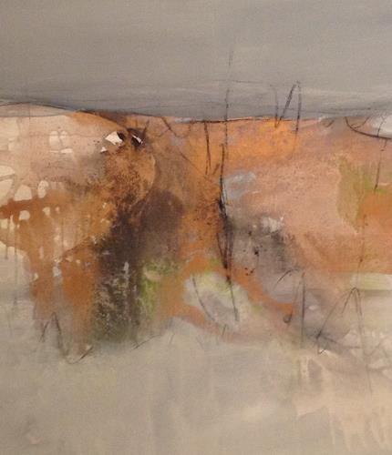 Michael Maderthaner, Landschaft, Landschaft: Ebene, Diverses, Moderne, Expressionismus