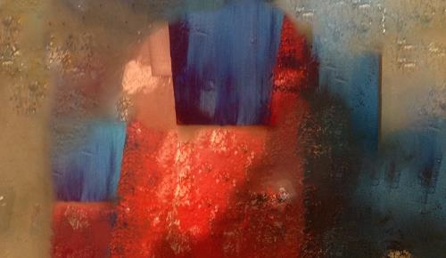 Michael Maderthaner, ohne Titel, Diverses, Diverses, Gegenwartskunst, Abstrakter Expressionismus