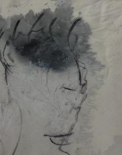 Michael Maderthaner, Kopf, Diverse Menschen, Diverse Menschen, Gegenwartskunst