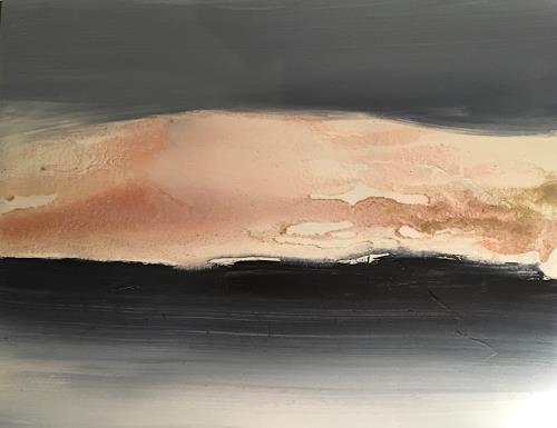 Michael Maderthaner, Landschaft, Landschaft: Ebene, Diverse Landschaften, Abstrakte Kunst
