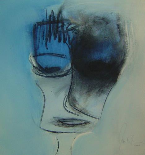 Michael Maderthaner, Illusionen, Abstraktes, Gefühle: Freude, Gegenwartskunst