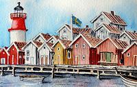 Thomas-Suske-Architektur-Landschaft-See-Meer-Neuzeit-Realismus
