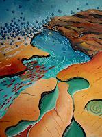 Thomas-Suske-Natur-Wasser-Landschaft-Strand-Moderne-Moderne