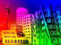 Henning-O-Architektur-Moderne-Pop-Art