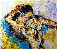 C. Betancourt, La Danza