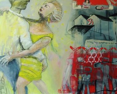 Kunst von Petra Seibert