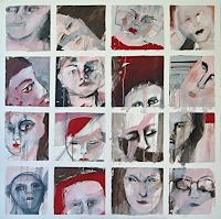 Petra-Seibert-Menschen-Gesichter-Gesellschaft-Gegenwartskunst-Gegenwartskunst
