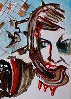 Rudolf-Lehmann-Gefuehle-Stolz-Menschen-Portraet-Gegenwartskunst--Pluralismus