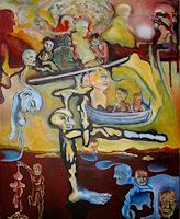 Rudolf-Lehmann-Symbol-Fantasie-Gegenwartskunst--Pluralismus