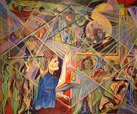 Rudolf-Lehmann-Gesellschaft-Geschichte-Gegenwartskunst--Neo-Expressionismus