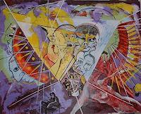 Rudolf-Lehmann-Gesellschaft-Gefuehle-Angst-Gegenwartskunst--Neo-Expressionismus