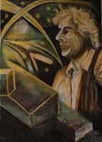 Rudolf-Lehmann-Musik-Konzert-Poesie-Gegenwartskunst--Neo-Expressionismus