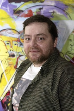 Rudolf Lehmann