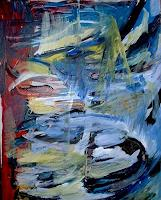 Rudolf-Lehmann-Abstraktes-Natur-Luft