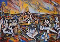 Rudolf-Lehmann-Gefuehle-Angst-Gefuehle-Angst-Gegenwartskunst--Pluralismus