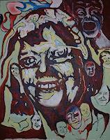 Rudolf-Lehmann-Menschen-Frau-Menschen-Frau-Gegenwartskunst--Pluralismus