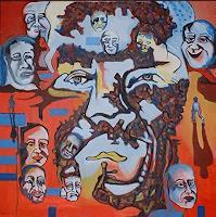 Rudolf-Lehmann-Karneval-Geschichte-Gegenwartskunst--Pluralismus