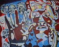 Rudolf-Lehmann-Menschen-Mann-Situationen-Gegenwartskunst--Pluralismus