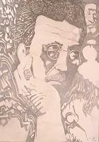 Rudolf-Lehmann-Menschen-Portraet-Fantasie-Gegenwartskunst--Pluralismus