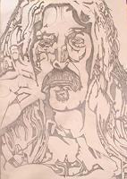 Rudolf-Lehmann-Menschen-Portraet-Musik-Musiker-Gegenwartskunst--Pluralismus