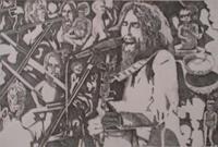 Rudolf-Lehmann-Diverse-Gefuehle-Menschen-Portraet-Gegenwartskunst--Pluralismus