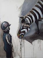 Michael Ebel, Zebra