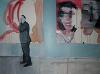 M. Ebel, Kunstliebhaber I