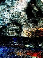 Theo-Hues-Abstraktes-Moderne-Moderne