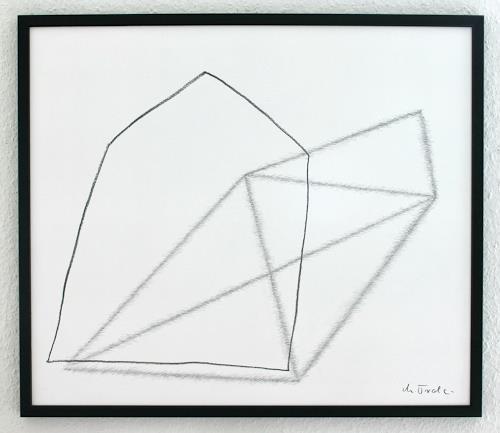 Marianne Tralau, Das Haus und sein Schatten, Architektur