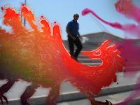 R. Richter, Venedig Farbentanz 1  Venice-color dance 1