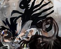 Rotraut-Richter-Gefuehle-Freude-Situationen-Gegenwartskunst--New-Image-Painting