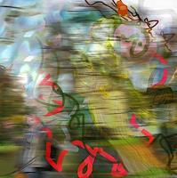 Rotraut-Richter-Diverse-Landschaften-Situationen-Gegenwartskunst-Gegenwartskunst