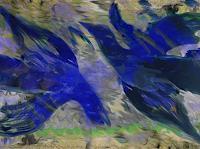 Rotraut-Richter-Situationen-Spiel-Gegenwartskunst-New-Image-Painting