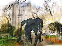 Rotraut-Richter-Skurril-Diverse-Romantik-Gegenwartskunst-New-Image-Painting