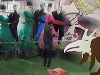 Rotraut-Richter-Menschen-Modelle-Gesellschaft-Gegenwartskunst-New-Image-Painting
