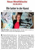 Rotraut-Richter-Diverses-Situationen-Gegenwartskunst-Gegenwartskunst