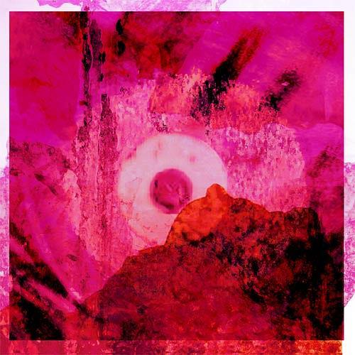 Rotraut Richter, Erotik, Akt/Erotik: Akt Frau, Diverses, New Image Painting, Abstrakter Expressionismus