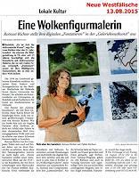 Rotraut-Richter-Menschen-Frau-Situationen-Gegenwartskunst-Gegenwartskunst