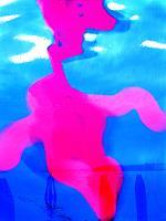 Rotraut-Richter-Natur-Wasser-Symbol-Gegenwartskunst-New-Image-Painting
