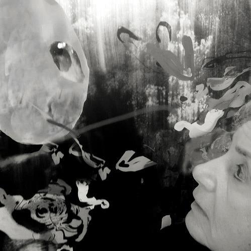 Rotraut Richter, im Bild, Situationen, Spiel, Gegenwartskunst, Abstrakter Expressionismus