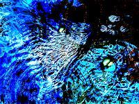 Rotraut-Richter-Skurril-Tiere-Wasser-Gegenwartskunst-Gegenwartskunst