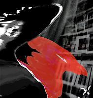 Rotraut-Richter-Fantasie-Humor-Gegenwartskunst--New-Image-Painting