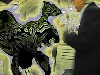 Rotraut-Richter-Fantasie-Skurril-Gegenwartskunst--New-Image-Painting