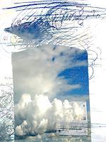 Rotraut-Richter-Natur-Diverse-Poesie-Gegenwartskunst--Gegenwartskunst-