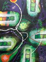Vlado-Franjevi--263;-Abstraktes-Landschaft-Ebene-Moderne-Abstrakte-Kunst-Colour-Field-Painting